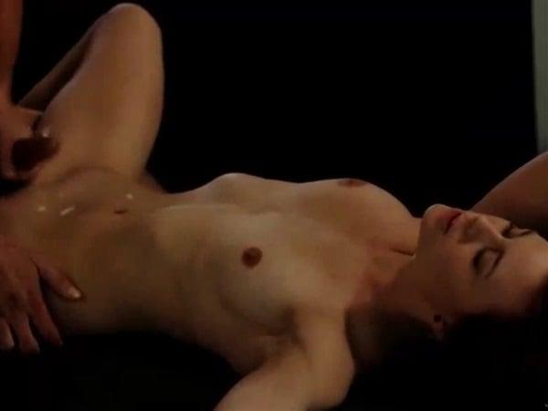 """Nicole Kidman Nude Scenes From """"Eyes Wide Shut"""" Enhanced In 4K"""