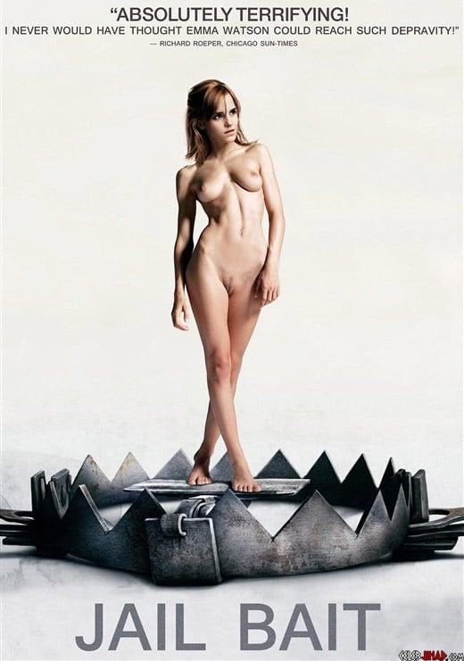Watson nude scene emma Emma Watson