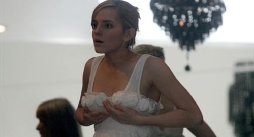 Emma Watson boobs