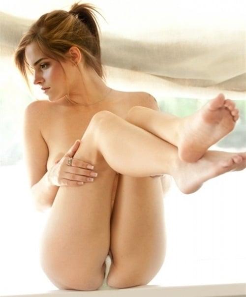 Emma Watson Enormous Creampie Pic-5349