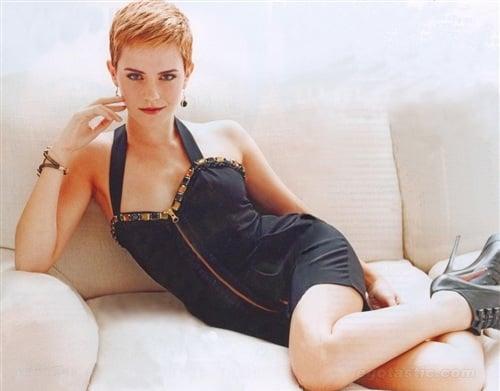 Emma Watson man