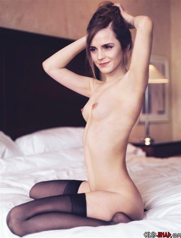 Emma Watson Nakt