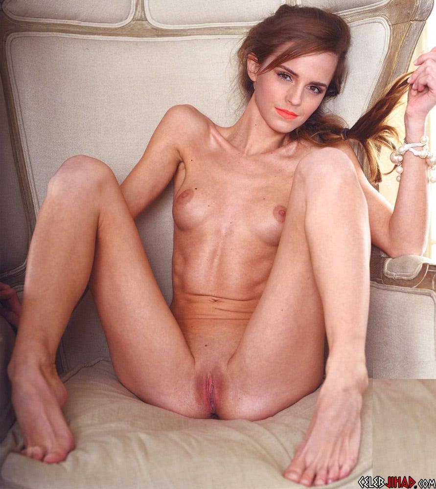 Emma Watson Doggy Style Sex Tape