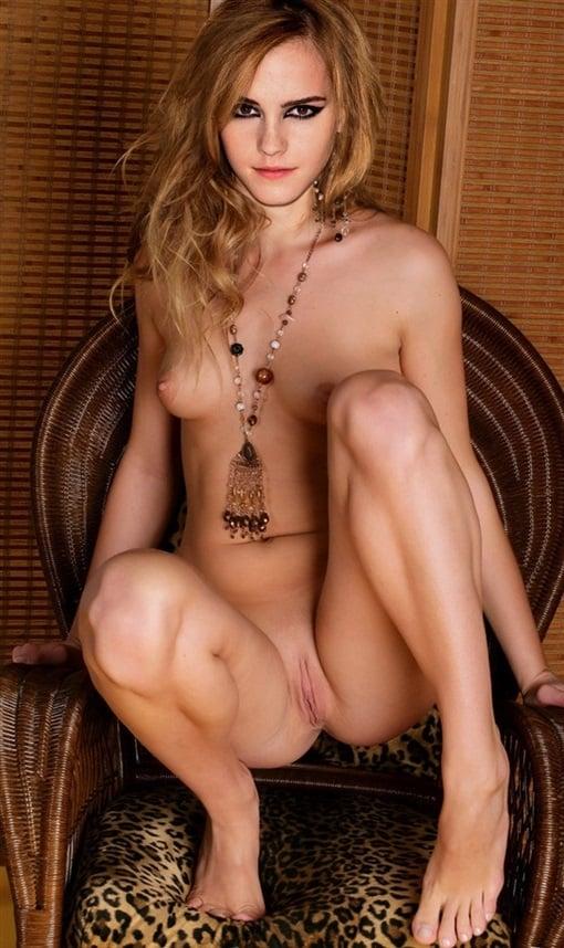 Emma watson nude celeb jihad