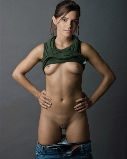 Emma Watson Private Parts