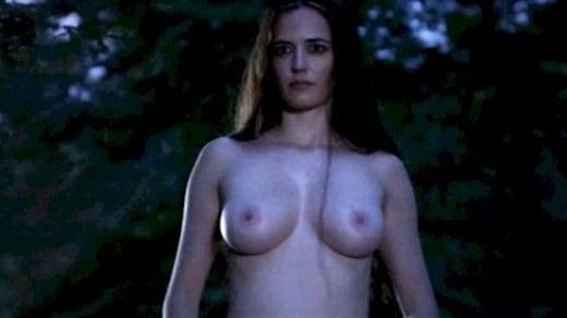 Nude Eva Green