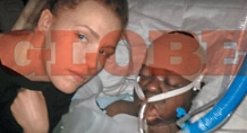 Gary Coleman death pic