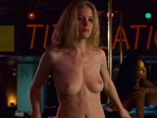 Video clip gillian anderson sex