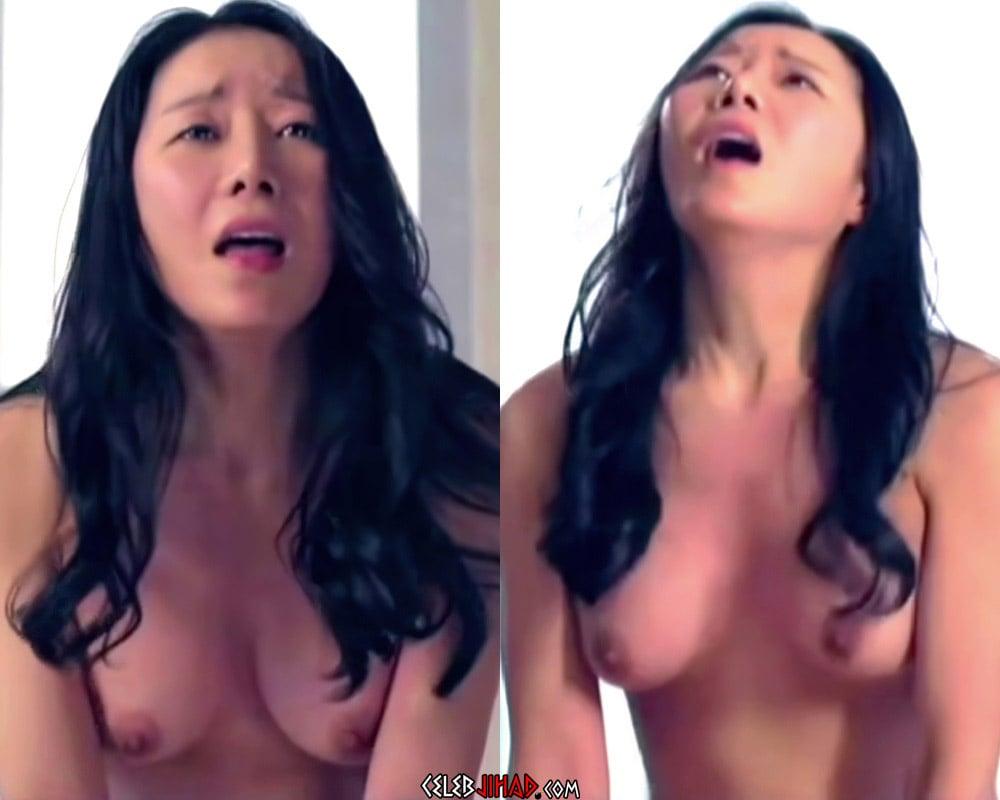 Ha Na-Kyung nude