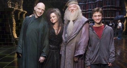 Harry Potter hoax