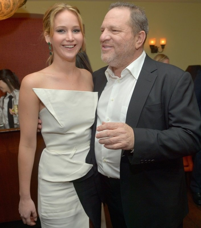Top 7 Actresses Harvey Weinstein Is Rumored To Have Had Sex With