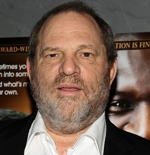 Harvey Weinstein Jew