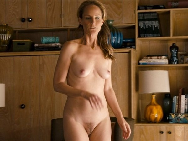 Naked Photos Of Helen Hunt