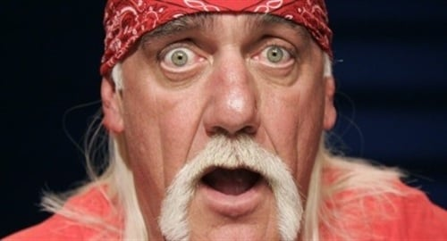 Hulk Hogan Sex Tape