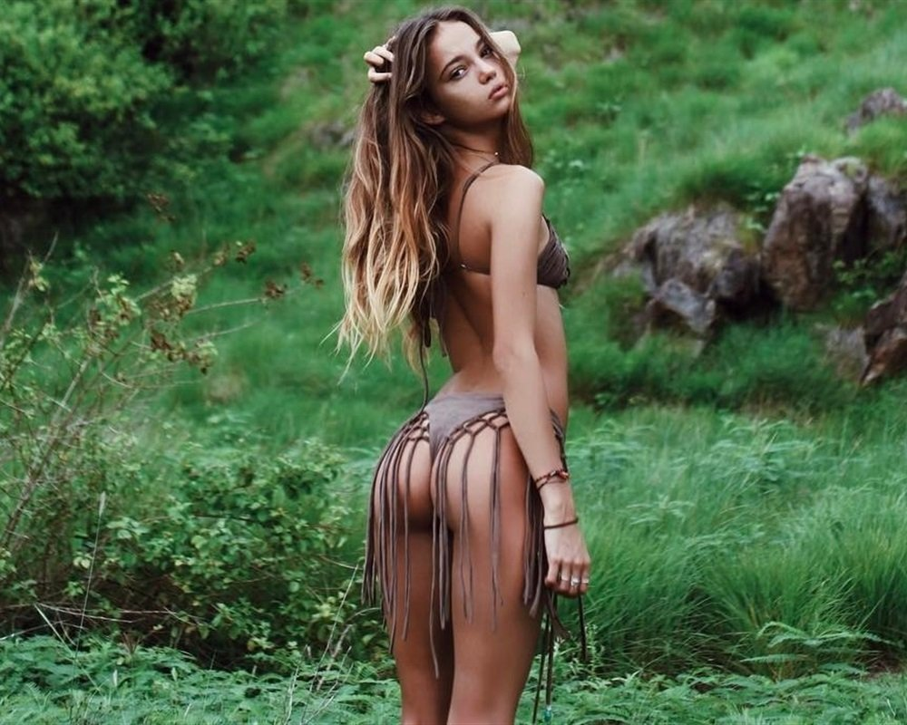 Inka williams nude