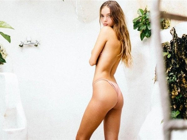 Nude inka williams