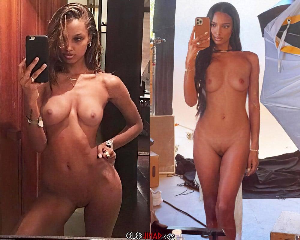 nude-celebs, jasmine-tookes