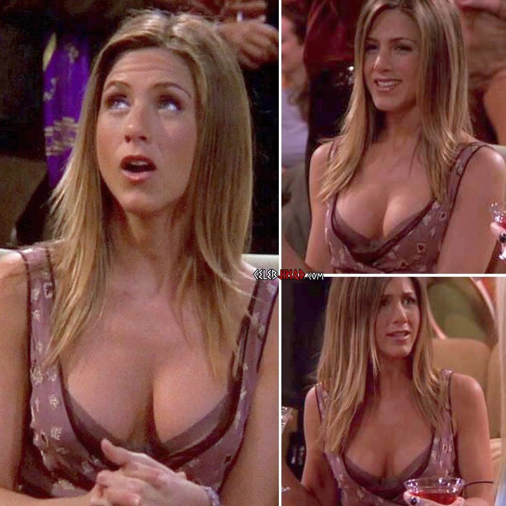 Jennifer Aniston Nude Photos