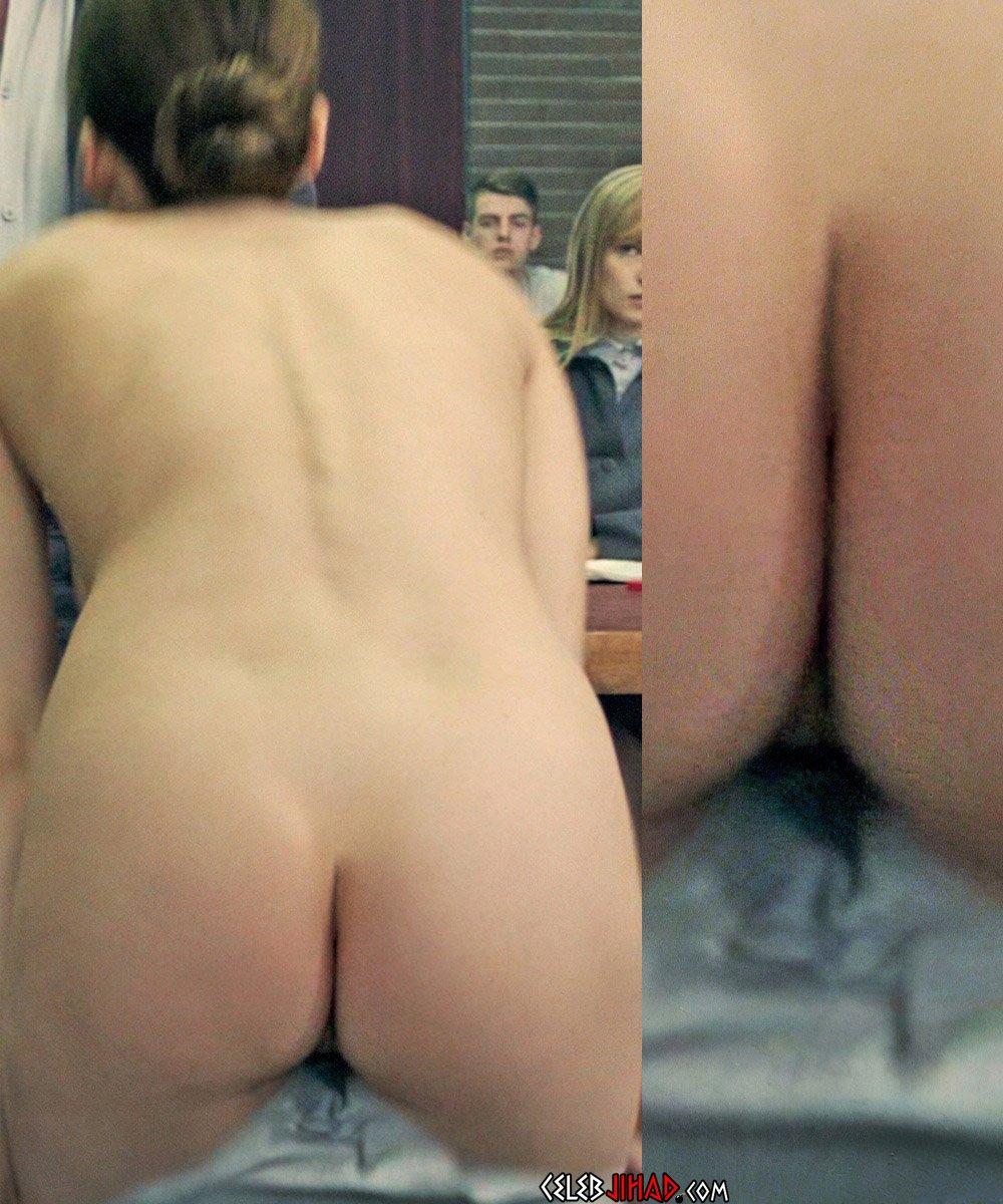 Jennifer Lawrence nude pussy