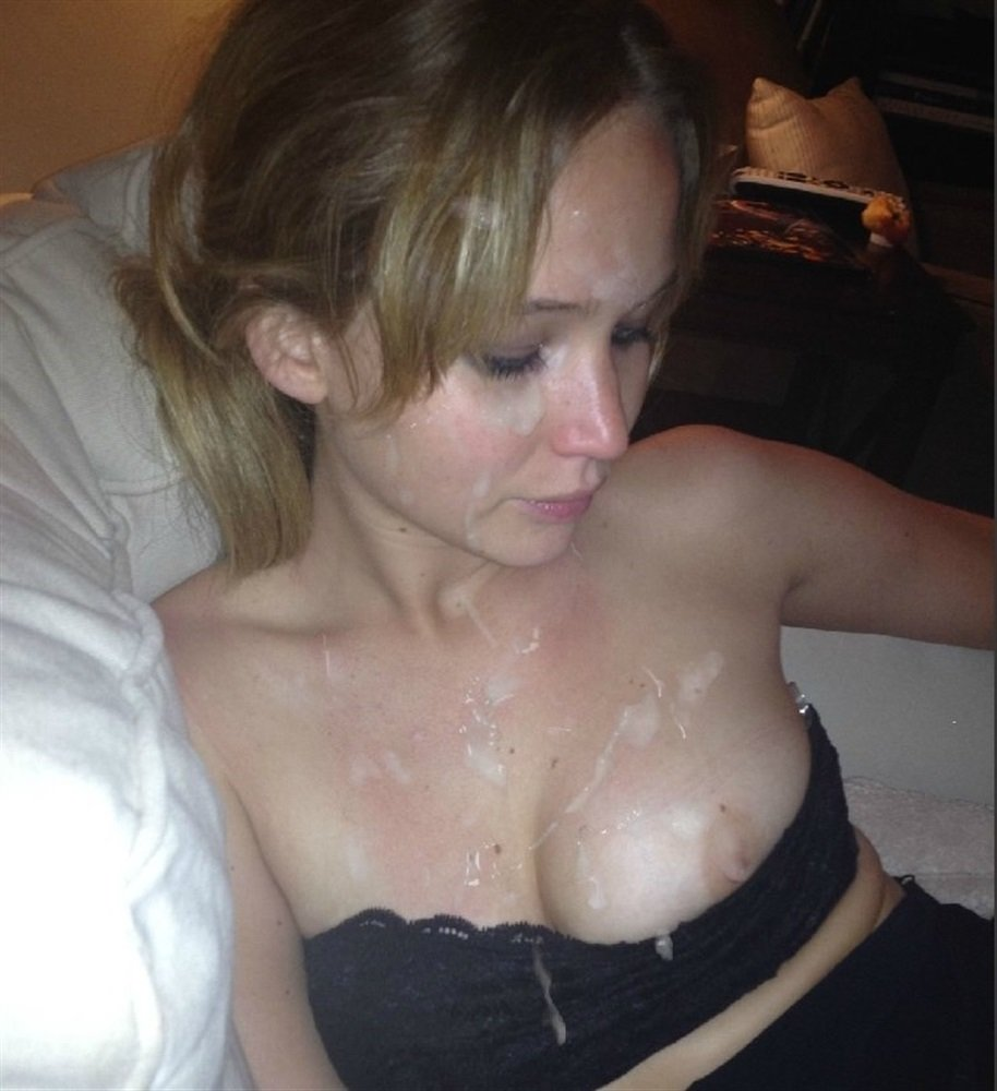 Jennifer lawrence leaked facial