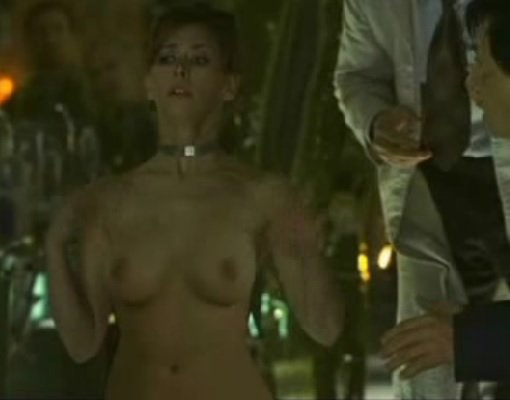 Jennifer love hewitt ever nude