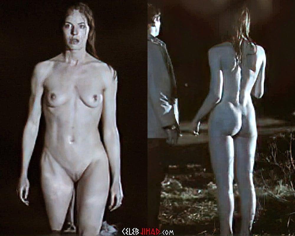 Rae  nackt Johanna Johanna Rae
