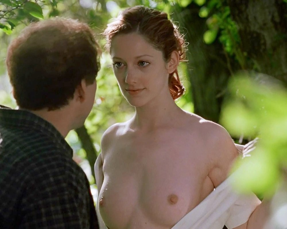 Has judy greer ever been nude