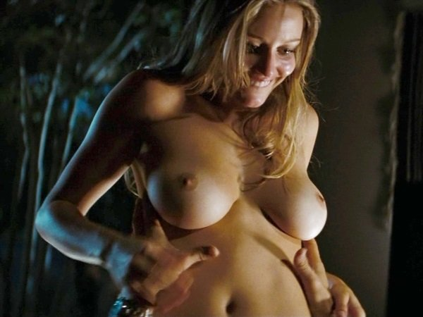 Julianna guill sex scene five star day yougalery