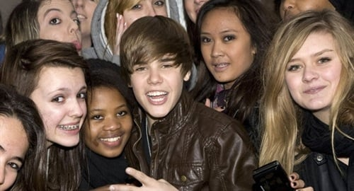 Justin Bieber day
