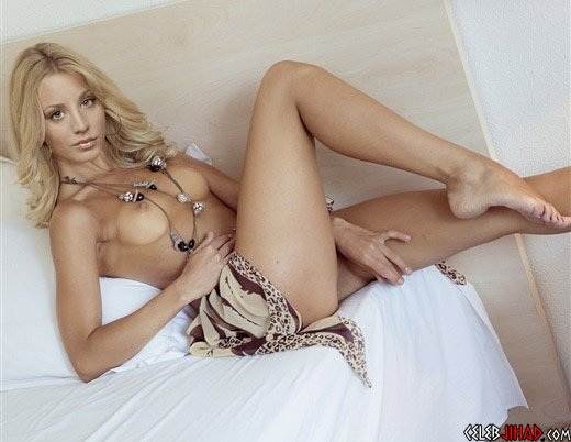 Kaley Cuoco Playboy
