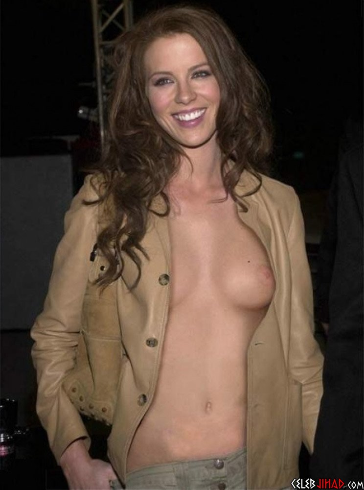 Naked photos of kate beckinsale