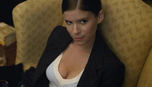Kate Mara topless