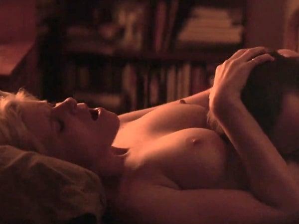 Lyndsey lohan sex scene