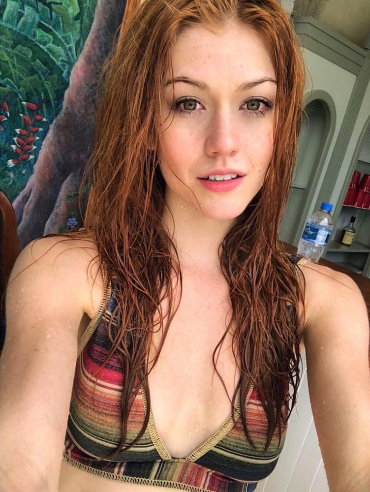 Katherine McNamara Nude Masturbation Video