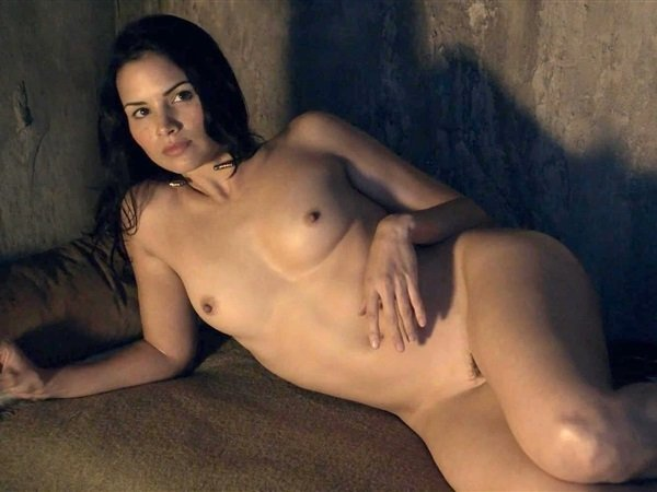 Olivia munn nude pictures