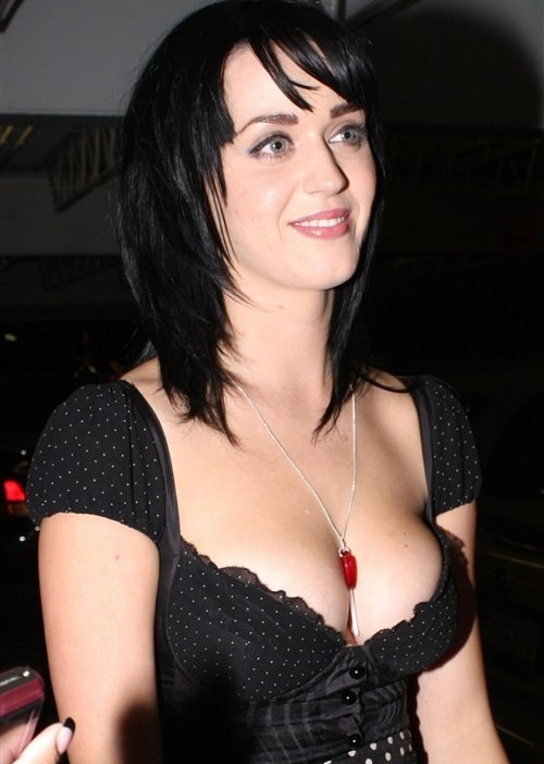 Katy Perry boobies