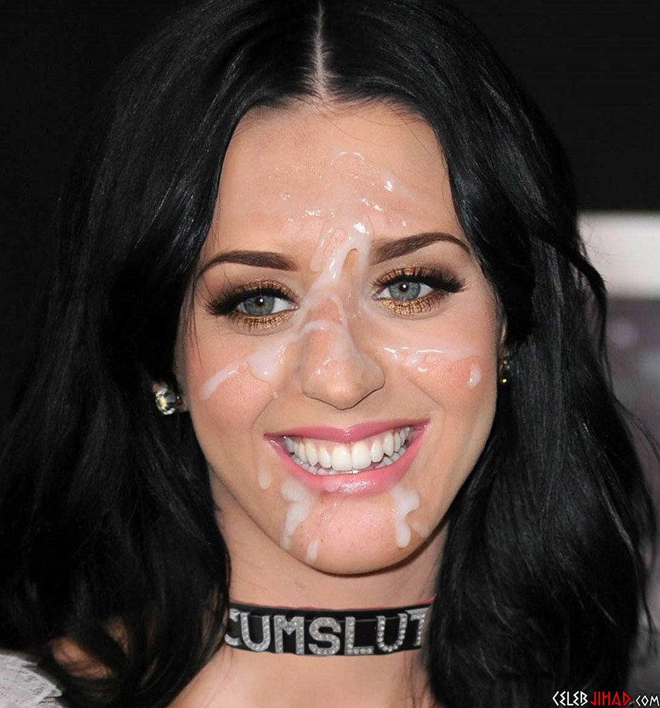 Katy Perry Nude With A New Passion