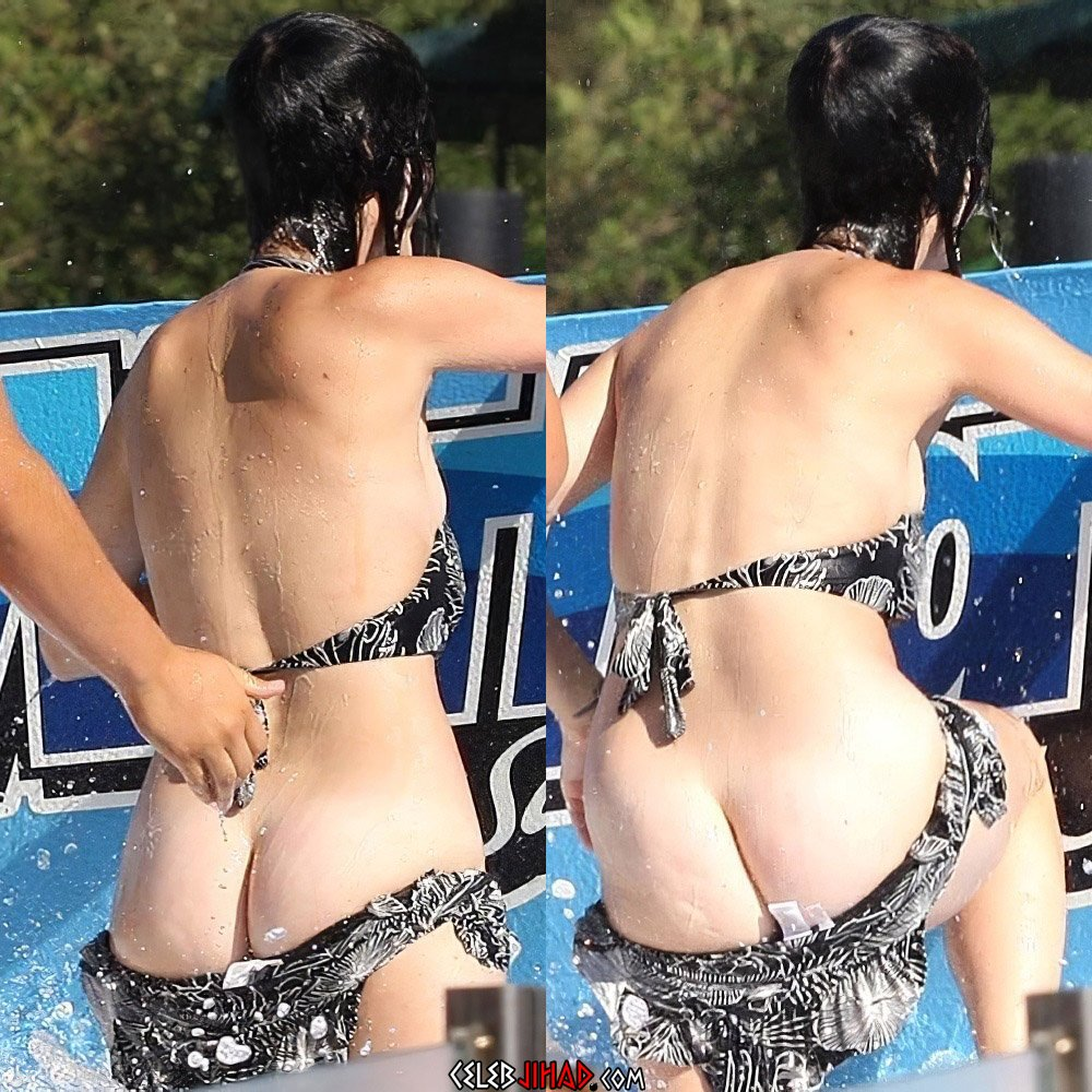 Katy Perry Nude Ass Compilation