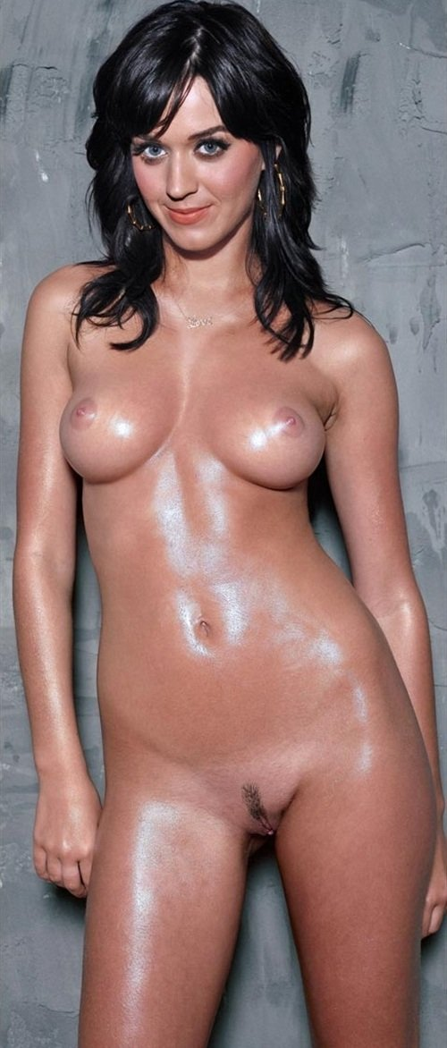 body Katy perry nude