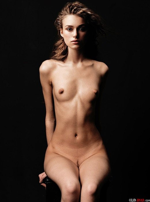 Kiera Knightly Nude Photos 26