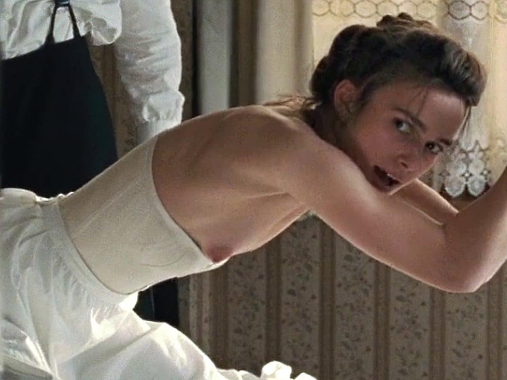 """Abbie Cornish Nude Scenes From """"The Virtuoso"""" Color-Corrected"""
