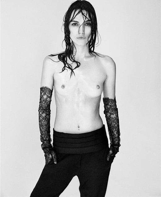 Keira knightley sexy naked