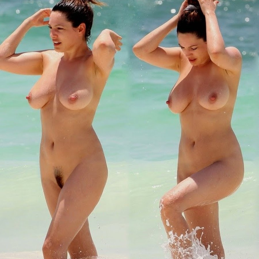 scene nude Kelly brook
