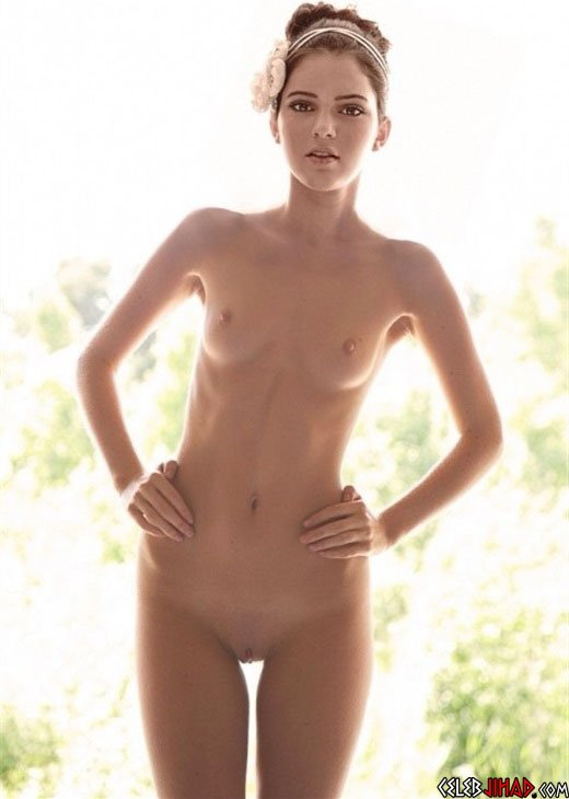 nude bikini jenner Kylie