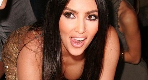 Kim Kardashian gifs