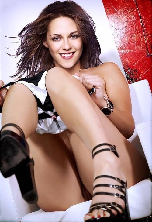 Kristen Stewart panties