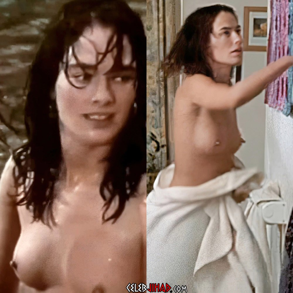 Lena headey nude, topless and sexy