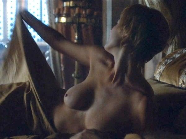 Game Thrones Porn Parody