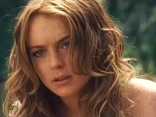 Linday lohan sex torrent plays