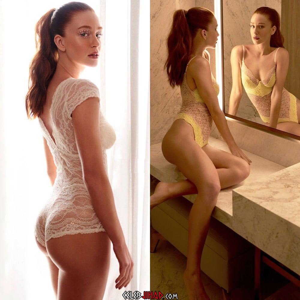 Сексуальная задница Marina Ruy Barbosa